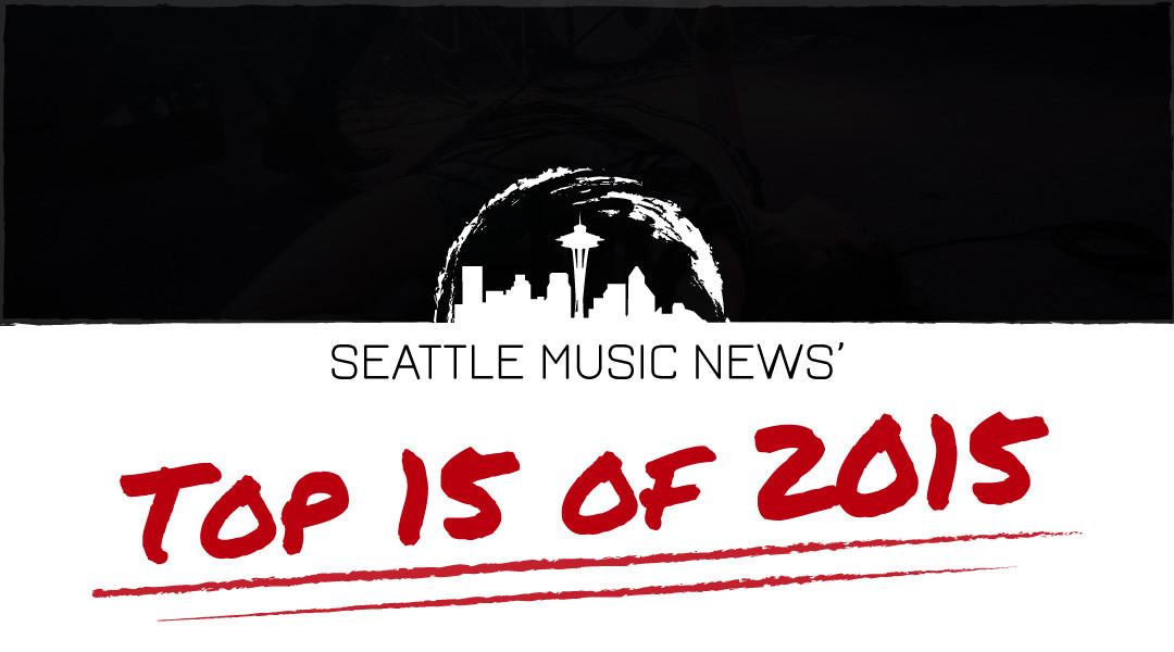 SMN's Top 15 of 2015