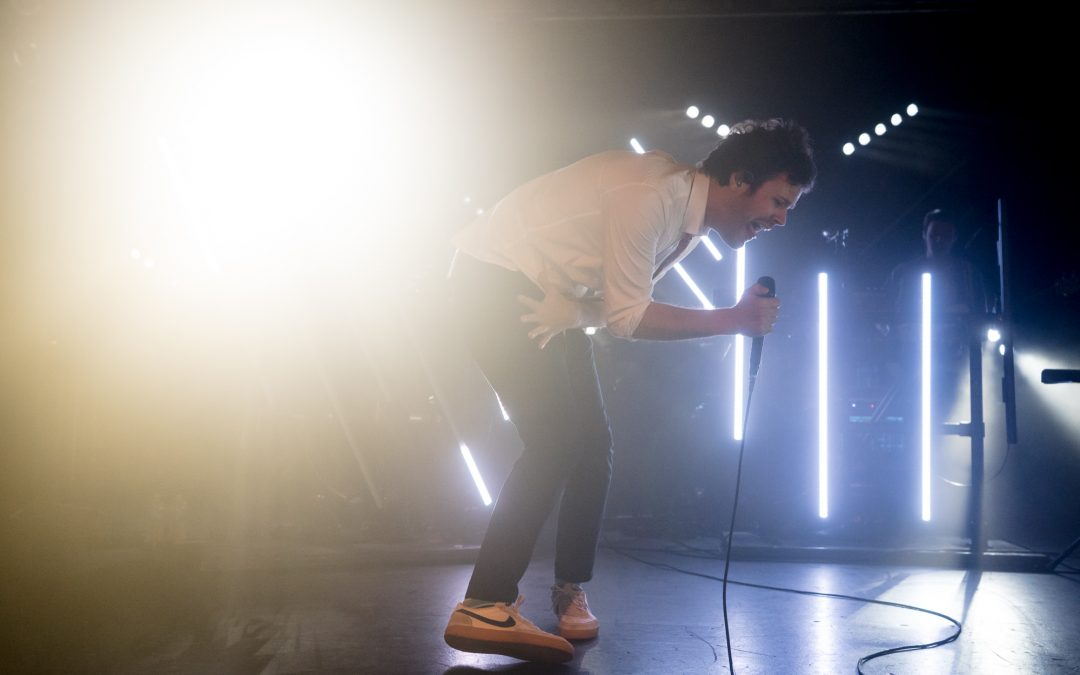 Breathing A New Life Into Passion Pit