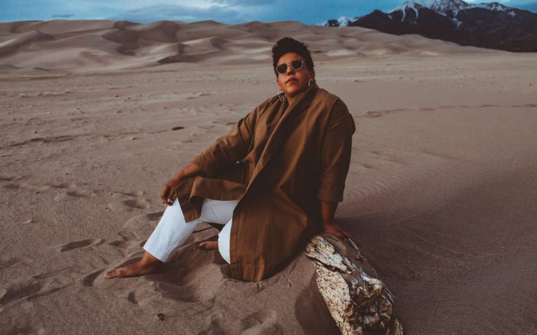 Concert Preview: Brittany Howard