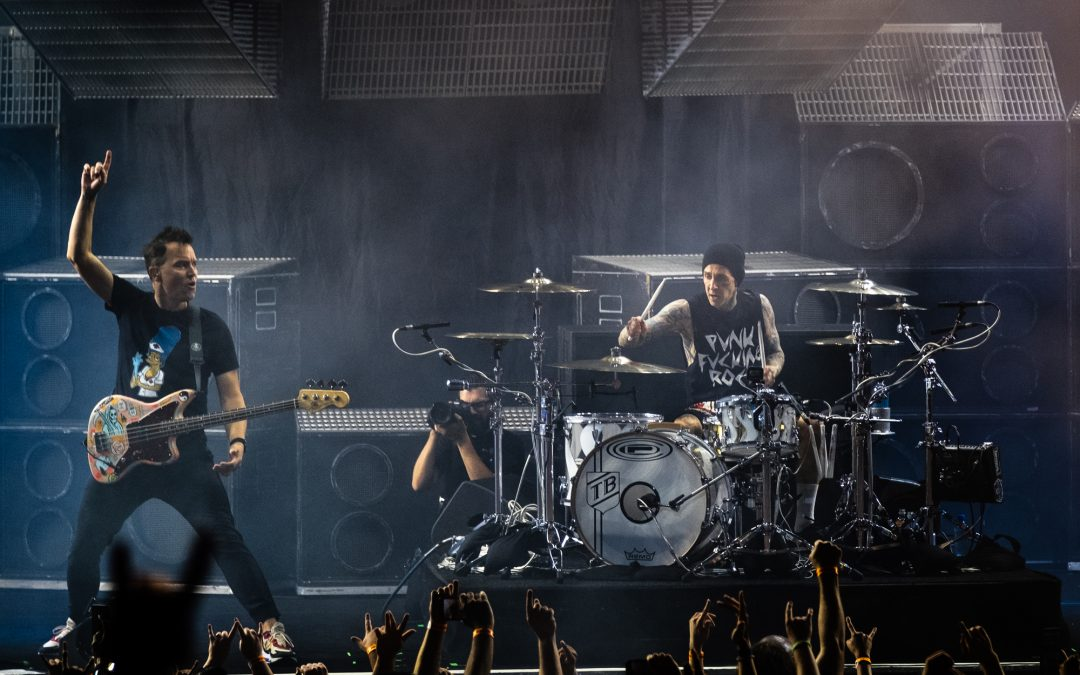 Blink-182: Enema of The State Anniversary Tour